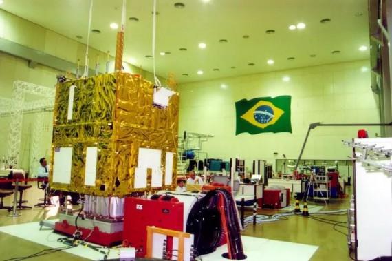 Cidade brasileira é escolhida para receber maior programa espacial do mundo